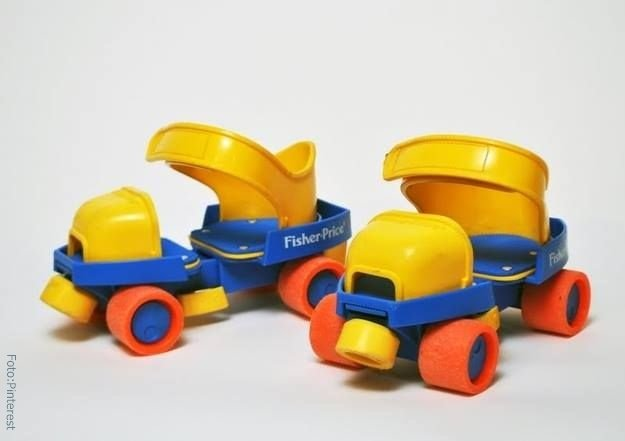 Patines graduables de Fisher Price