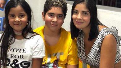 ¿Andreina Fiallo quiere ser mamá por tercera vez?