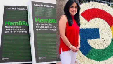 Así es el libro Hembrujas de Claudia Palacios, ¡tienes que leerlo!