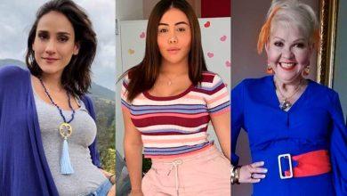 Cambios físicos de famosas colombianas en 2019, ¡impactantes!