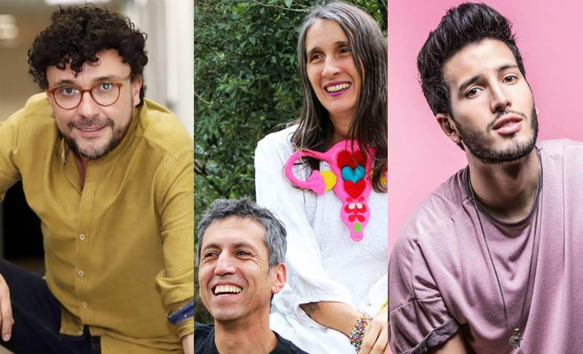 Cantantes colombianos que en 2019 hicieron vibrar tu corazón