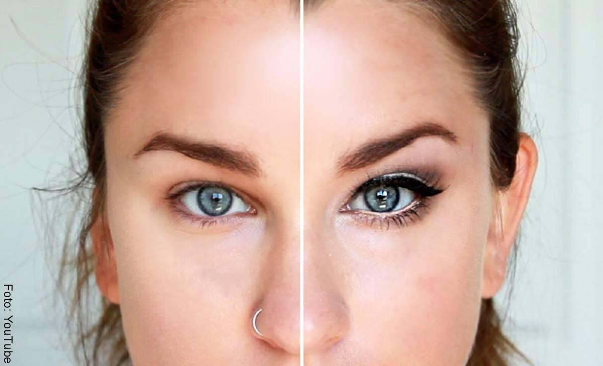 ¿Cómo agrandar los ojos naturalmente? Con estos trucos