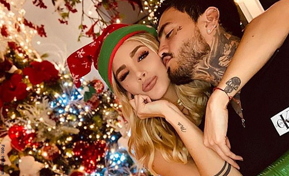 ¡Confirmado! Melina Ramírez y Mateo Carvajal terminaron su relación