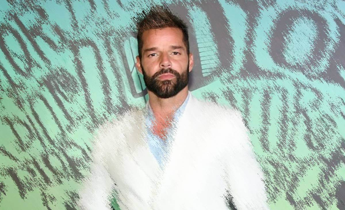 El polémico video de Ricky Martin que sonrojó a algunos