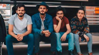 'Enamórate de alguien más', la nueva canción de Morat