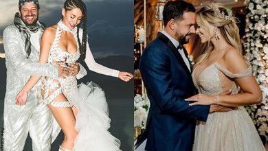 ¡Estos fueron los matrimonios colombianos más lujosos del 2019!