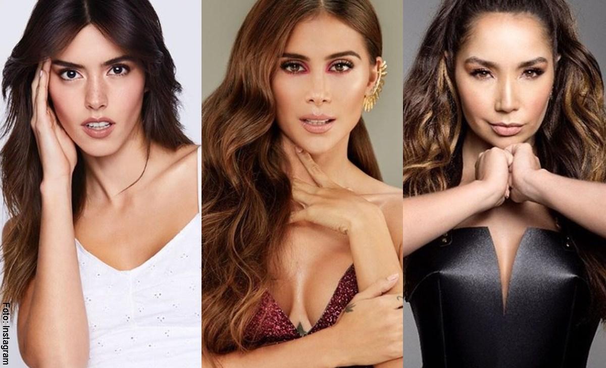 Greeicy Rendón y Paola Jara estarán en 'A otro nivel'