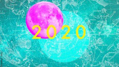 Horóscopo 2020 del profesor Ricardo Villalobos