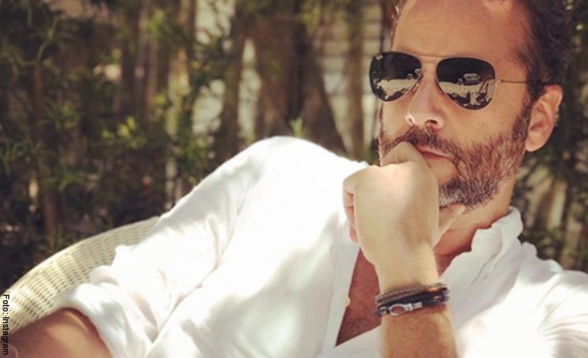 Jose Gaviria aseguró que el único programa que da artistas es 'Factor X'