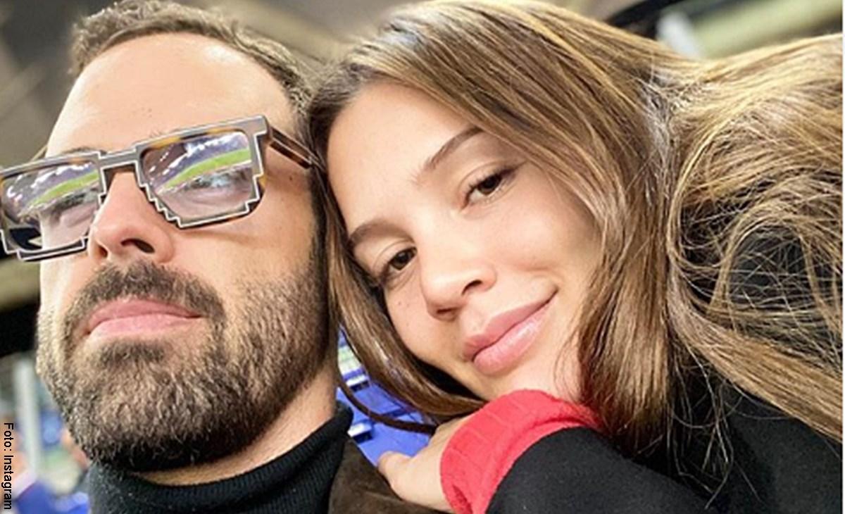 ¿Lina Tejeiro terminó su noviazgo con Norman Capuozzo?