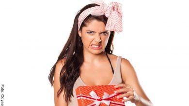 Los peores regalos de Navidad para chicas, ¿los has recibido?
