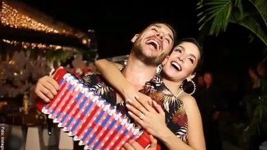 ¿Por qué Carmen Villalobos no está usando su anillo de matrimonio?