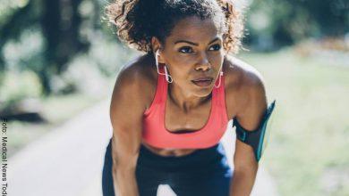 ¿Qué es el coregasmo? Si haces ejercicio, quedarás plop
