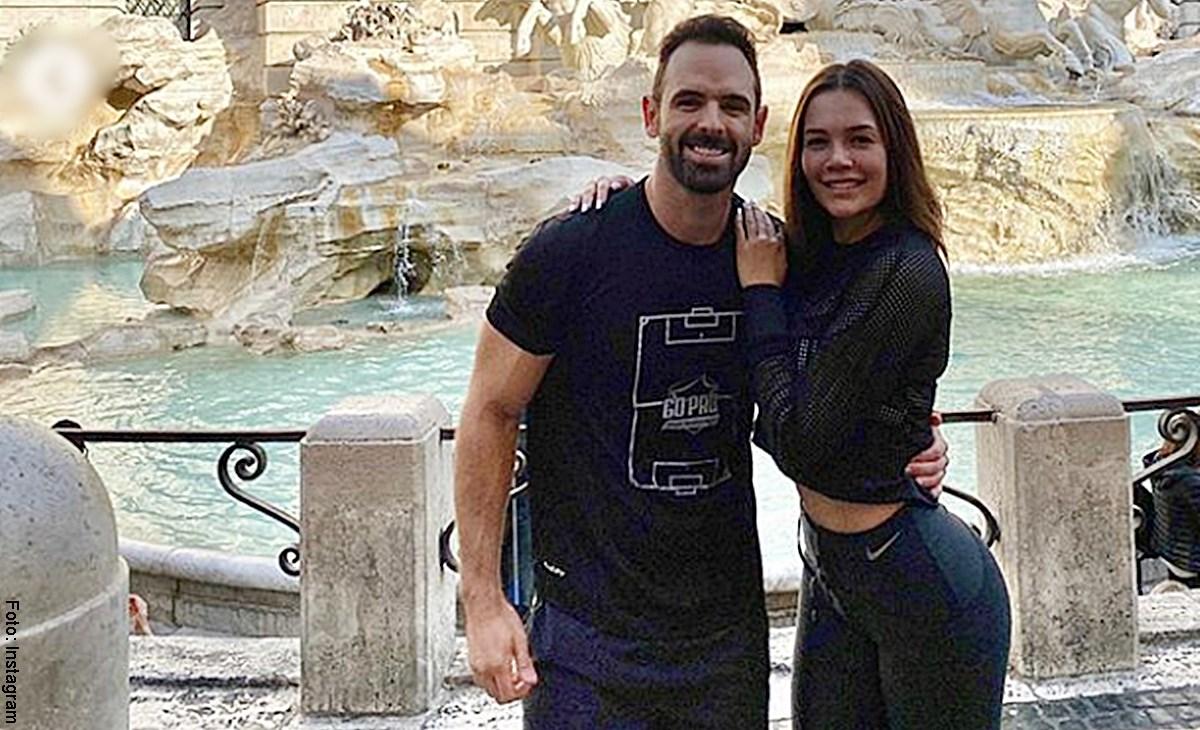 ¿Qué pasó entre Lina Tejeiro y Norman Capuozzo?