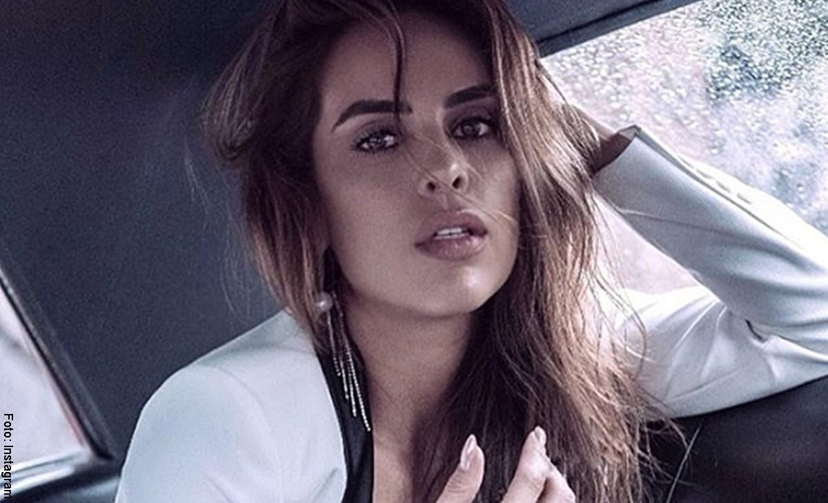 Sara Corrales sorprendió a sus seguidores con noticia de su futuro