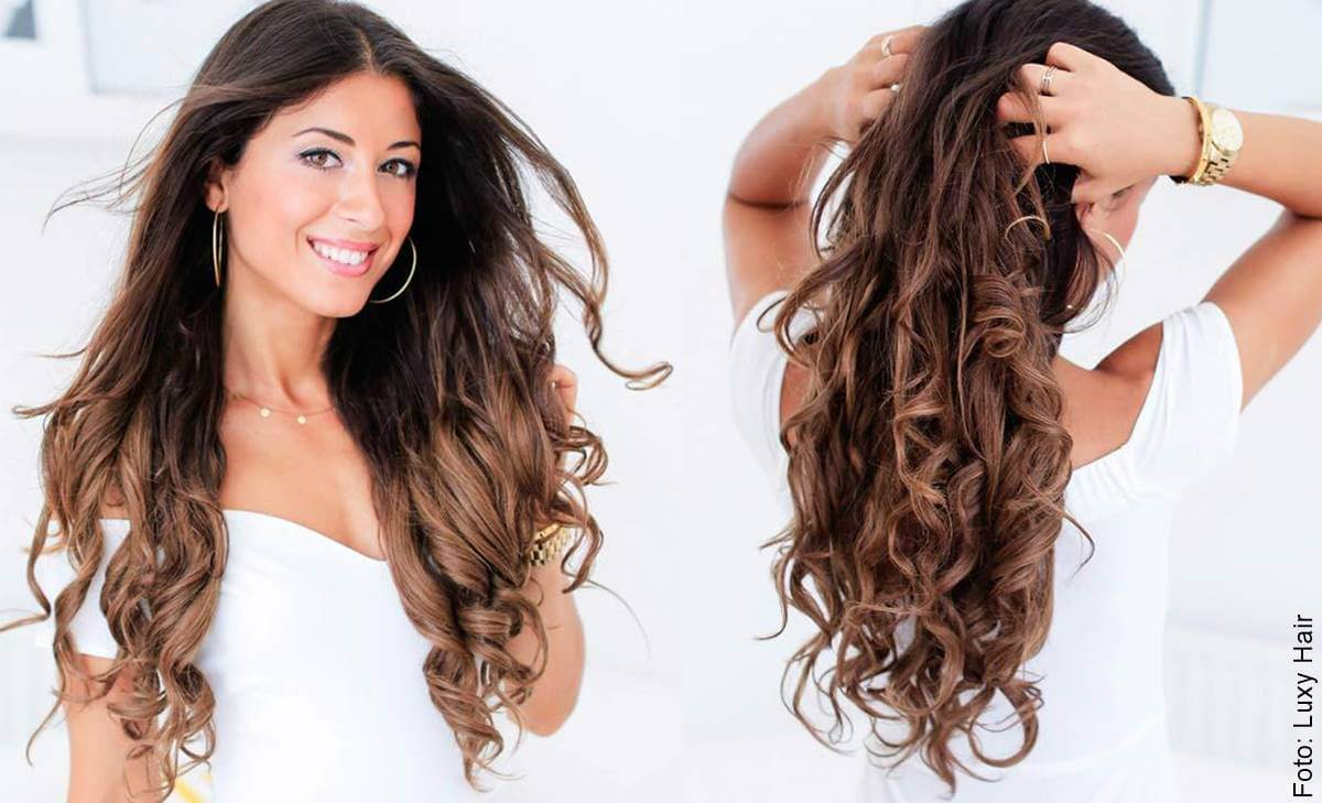 Tips para mantener tu cabello ondulado perfecto y sin frizz
