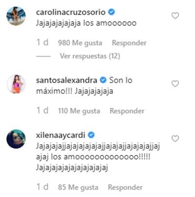 Comentarios a Maleja y Tatán