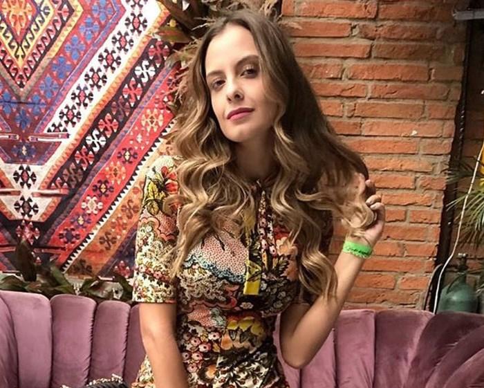 Laura Acuña en el Factor X