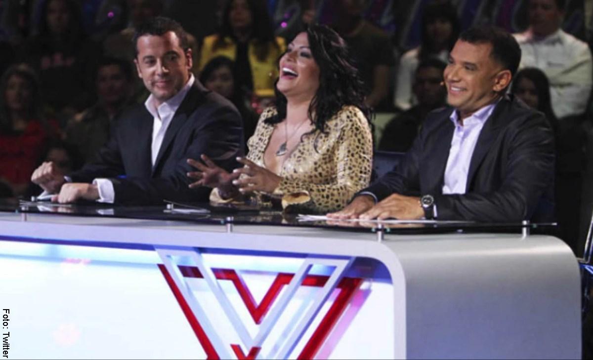 ¡Vuelve Factor X! Y ellos serían los nuevos jurados