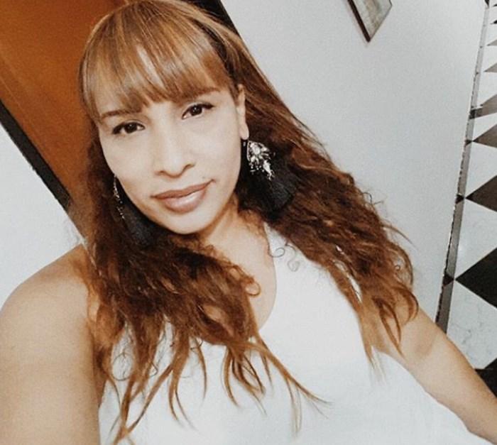 Mamá de Luisa Fernanda W