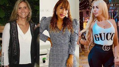 Así son las mamás de las influenciadoras colombianas