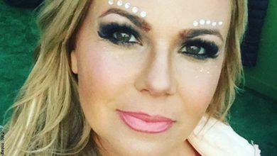 Carolina Sabino apareció sin maquillaje en redes y sus seguidores dicen ¡OMG!