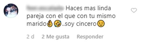 Comentarios a Chichila Navia