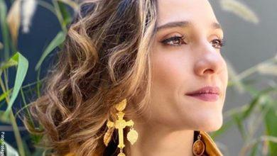 Chichila Navia apareció con actor que no es su esposo y le inventaron romance