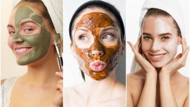 Mascarillas para el acné efectivas ¡conoce 4 opciones!