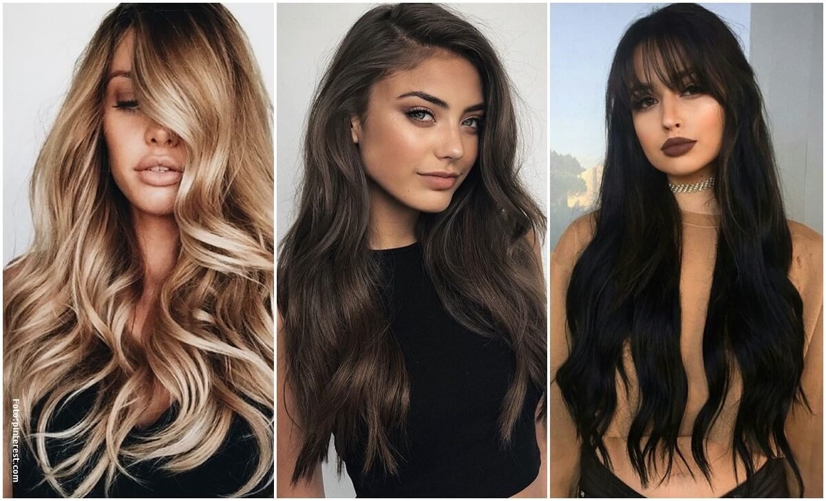 Color de cabello 2020