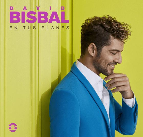 David Bisbal lanza su esperado disco y estrena video de 'En tus planes'