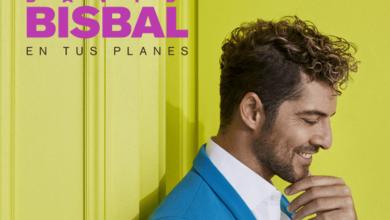 'En tus planes': lo nuevo de David Bisbal, ¡te va a encantar!
