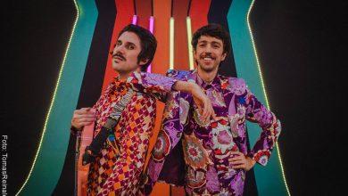 Eso que me das, la nueva canción de Esteman y Juan Pablo Vega