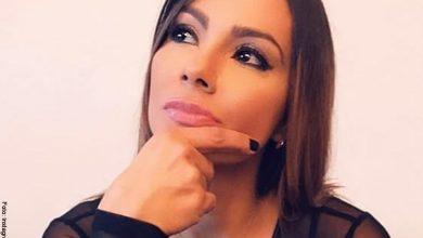 ¿Esperanza Gómez estaría esperando su primer bebé?