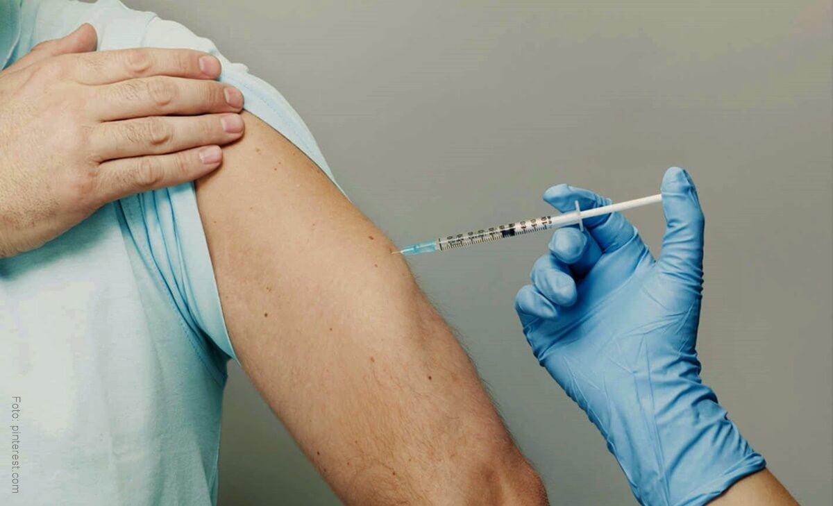 Este año llega la inyección anticonceptiva pata hombres ¡Te damos los detalles!