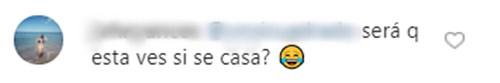 Comentario a Jessica Cediel