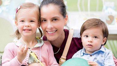 ¿Laura Acuña se prepara para su tercer bebé?