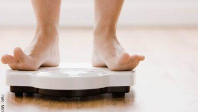Motivos por los que una persona engorda... ¿Te pasó a ti?