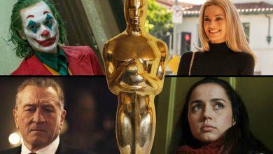 Nominados Premios Óscar 2020: ¿Quiénes ganan?