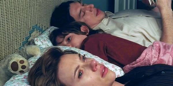 Foto de la película Historia de un matrimonio