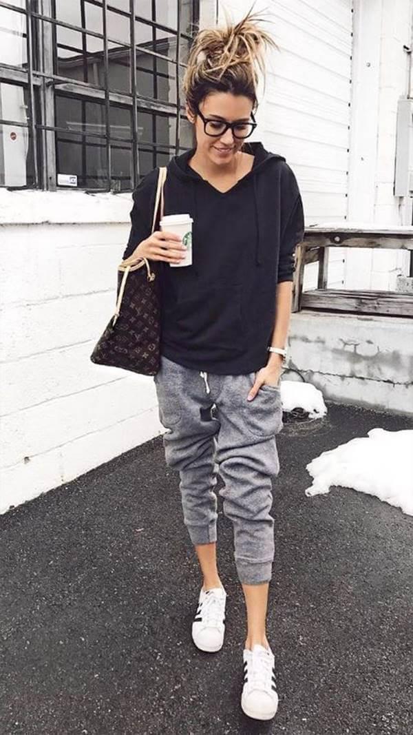 Foto de chica usando esta prenda