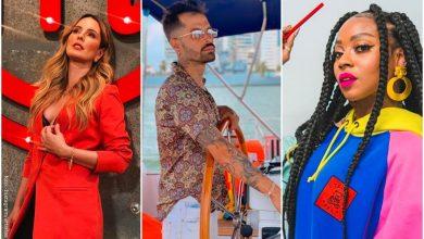¿Qué estudiaron estos famosos colombianos?