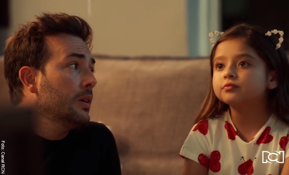 """Protagonistas de """"Pa' quererte"""" tienen enamorados a los colombianos"""
