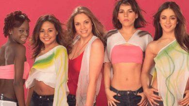 ¿Recuerdas a las Popstars? Así están sus integrantes hoy en día