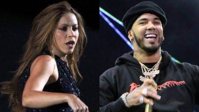 ¿Shakira y Anuel AA tienen algo? Parece que sí...