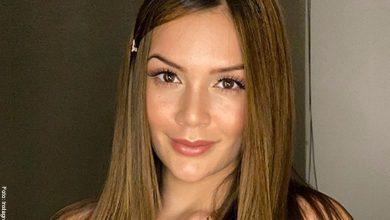 Video de Lina Tejeiro generó opiniones divididas en redes sociales