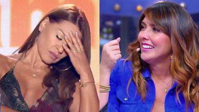 Amparo Grisales y Mónica Rodríguez se pegaron tremendo agarrón