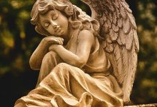 ¿Conoces a tu ángel de la guarda o ángel guardián?