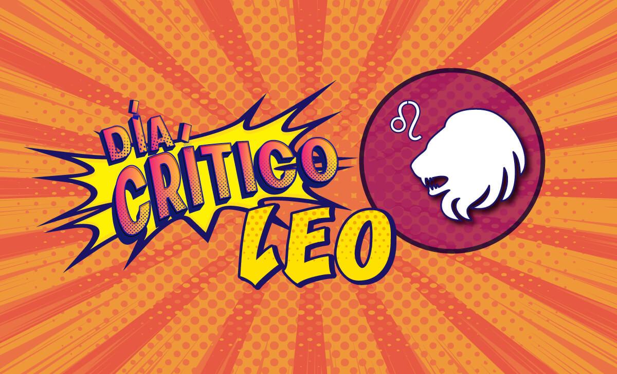 ¿Cómo superar un mal día si eres Leo?