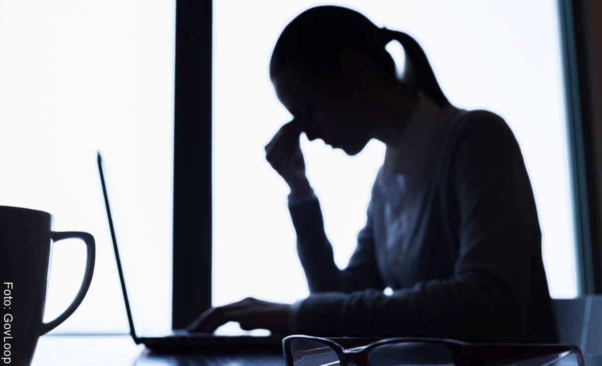 Consecuencias del estrés laboral para tu salud